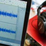 sound editing skill